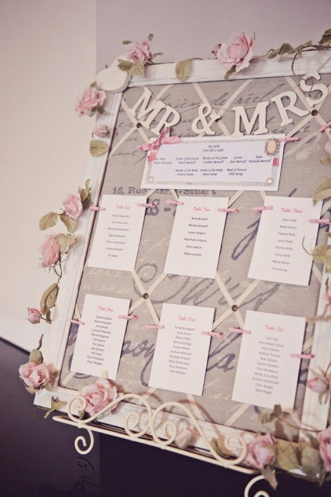 107 Original Wedding Seating Chart Ideas HappyWedd - seating charts for weddings