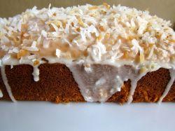 Marvelous Lemon Coconut Pound Cake Lemon Coconut Pound Cake Happy When Not Hungry Coconut Pound Cake Made Cake Mix Coconut Pound Cake Paula Deen