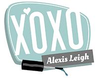xoxoalexisleigh button