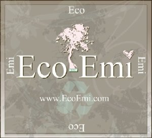 "Eco-Emi ""The best way to go green"""