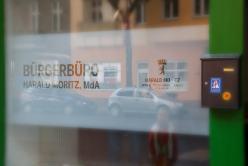 Büro Harald Moritz