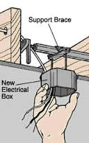 Pleasant How To Install A Harbor Breeze Ceiling Fan Wiring Digital Resources Nekoutcompassionincorg