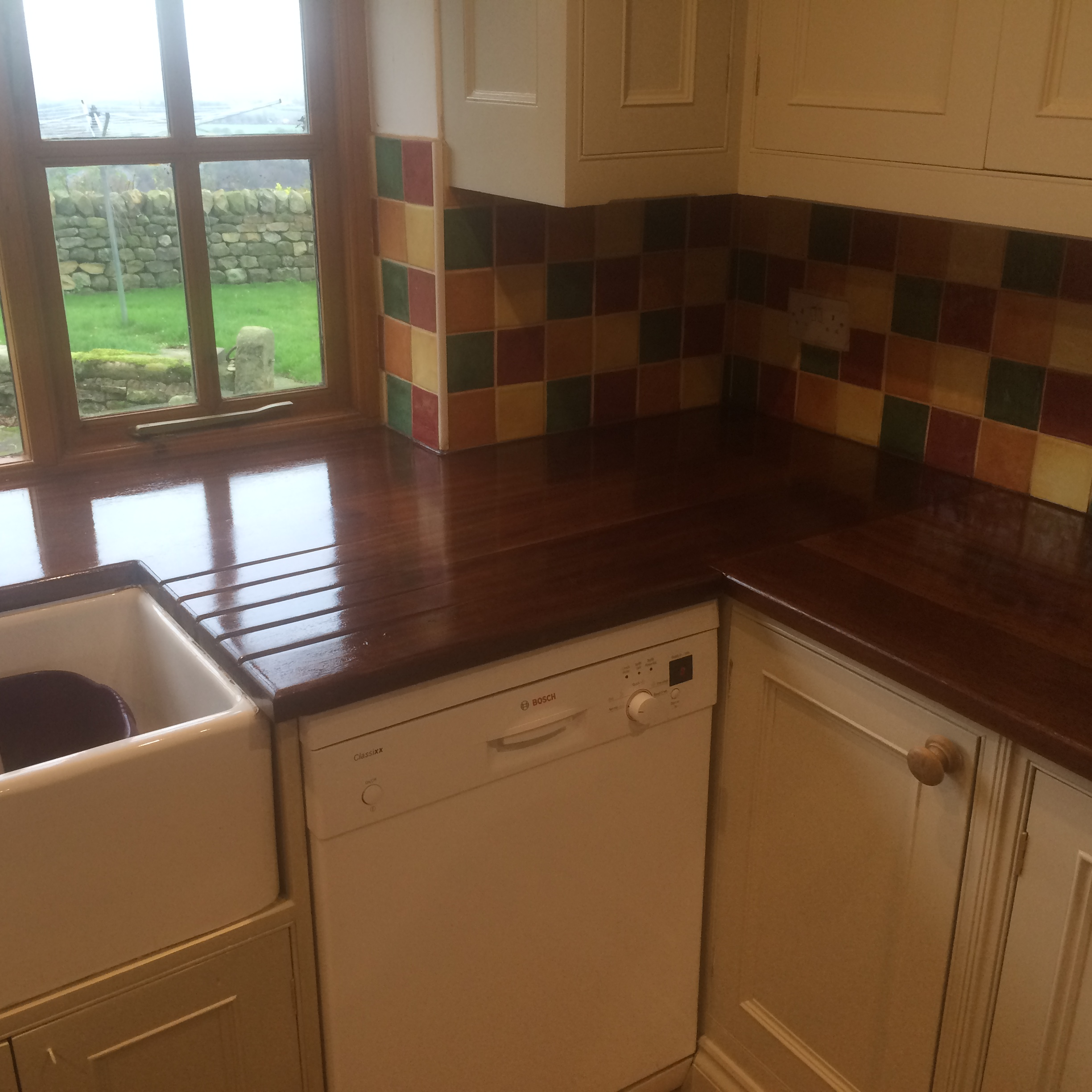 Kitchen Cupboard Painters Leicestershire Harborough Decorators High Quality Decorators Based In Market