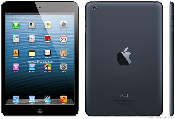 Hard Reset The Apple Ipad Mini To Factory Soft Wi Fi And