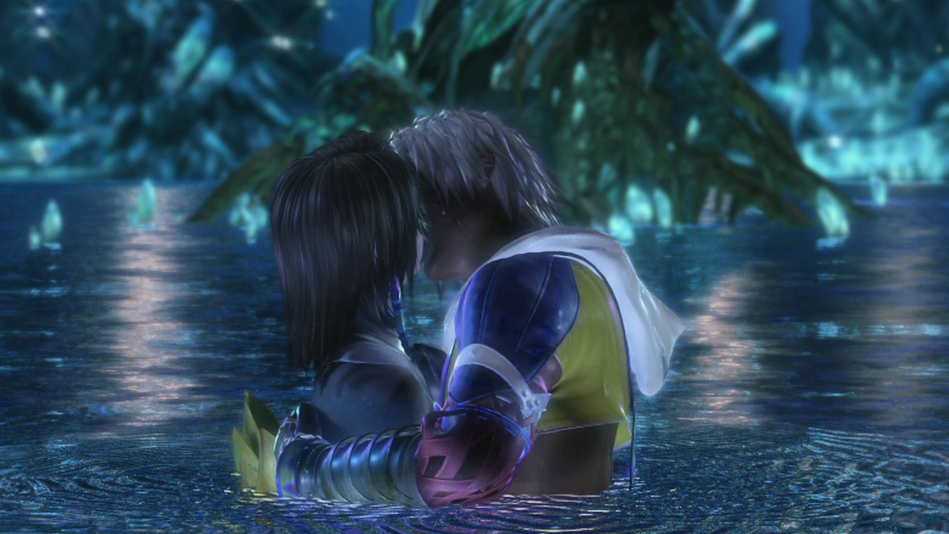 X X 2 Review Final Fantasy X X 2 Hd Remaster Ps4 Hardcore Gamer