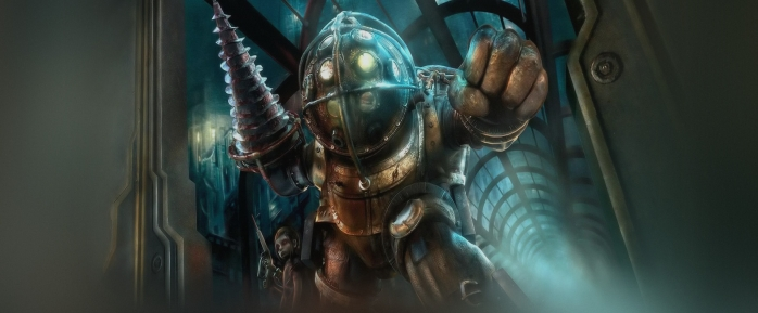 Bioshock 1 and 2 Now Available on GOG DRM-Free for the First Time