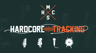 Main Cover Image - HxC Tracking