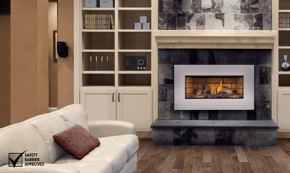 Roxbury 3600tm Gi3600 Harding The Fireplace