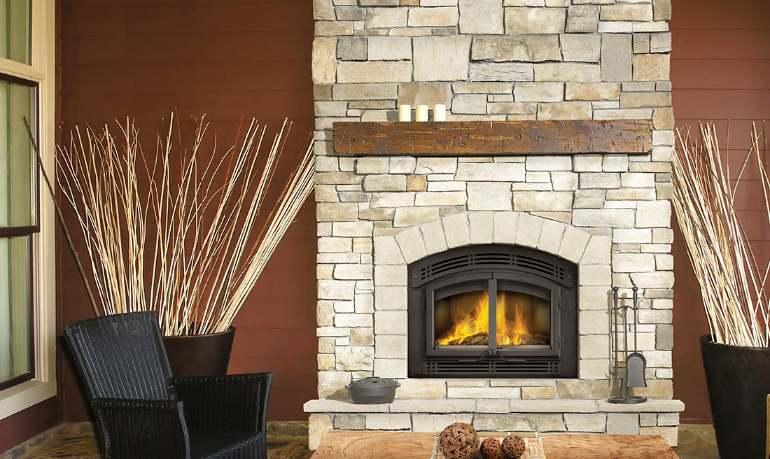 High Countrytm 3000 Eco Nz3000h Harding The Fireplace