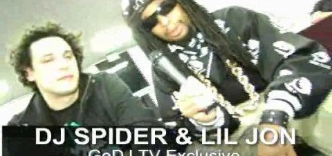 Exclusive Lil Jon and DJ Spider Interview