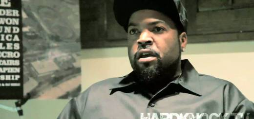 Ice Cube on Raiders ESPN Documentary and Al Davis interview by Nick Huff Barili