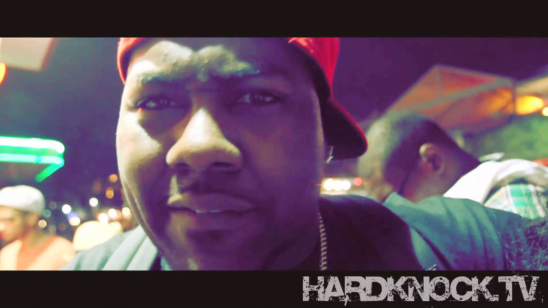 Mistah FAB SXSW Freestyle Hard Knock TV Exclusive
