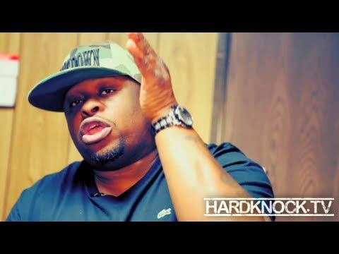 Scarface asks Who stole the Soul? Says Hip Hop is now a drive-through interview by Nick Huff Barili