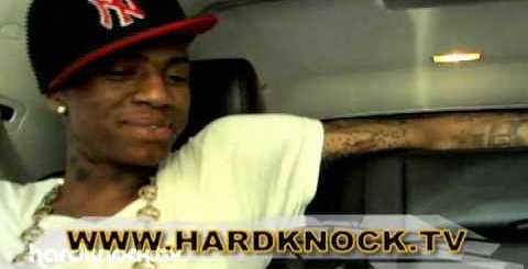 Soulja Boy talks about why people hate on him
