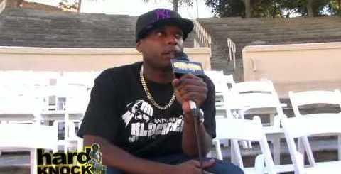 Talib Kweli talks Lauryn Hill and J Dilla