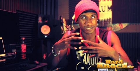 "Hopsin says ""I'm lost, I don't know who the f@%k I am any more"" in candid interview"