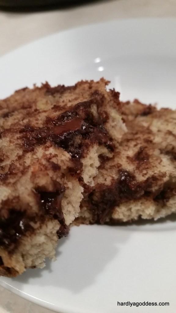 best chocolate chip banana bread