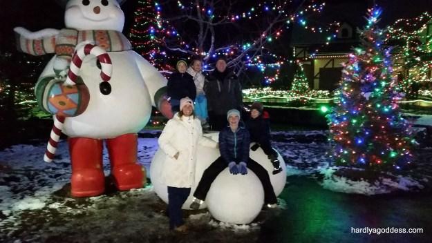 Mom's Guide to Santa's Village: Jefferson, NH