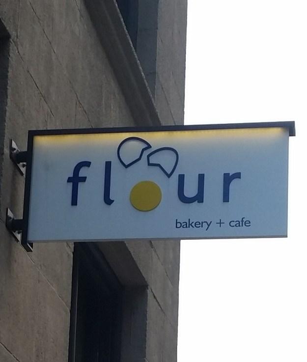 Flour, boston