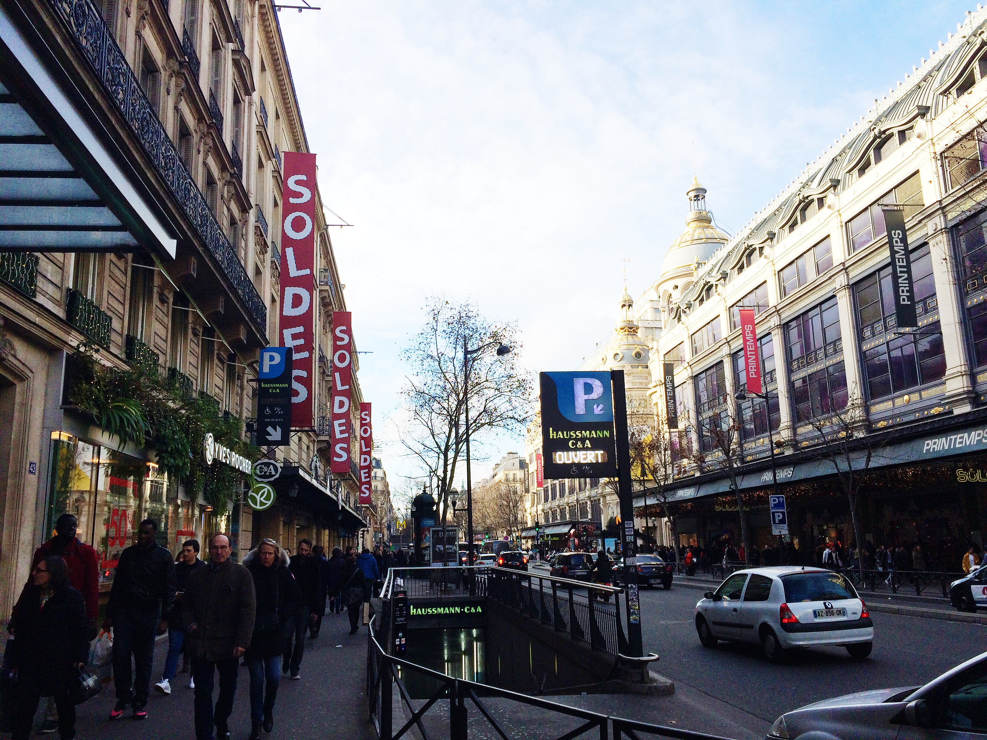 Soldes Paris 2016 A Beginner S Guide To Les Soldes