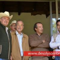 El veto de ETMSA contra Enrique Ponce