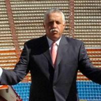 Se va Rafael Herrerías de la Plaza México, llega Xavier Sordo