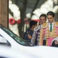 Reaparece José Tomás y su aparato mediático en Jerez