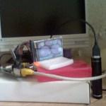 2600mAh battery
