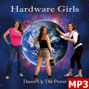THE COVER web MP3 Hardware Girls