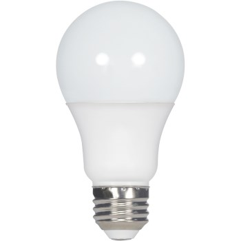 Buy The Satco Products S29699 2pk Led Type A Bulb Hardware World - Type A Bulb Led