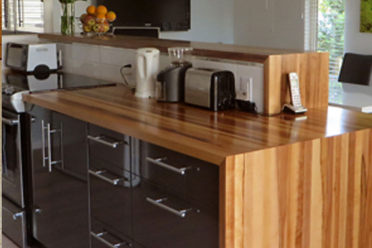 Hardwood Countertops Kitchen Island Tops Lafor