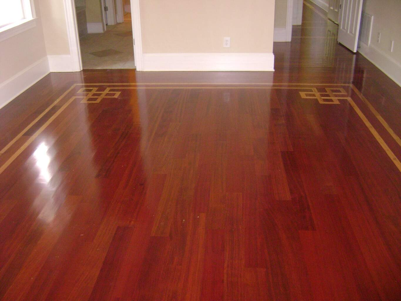 How To Shine Hard Wood Floors Image