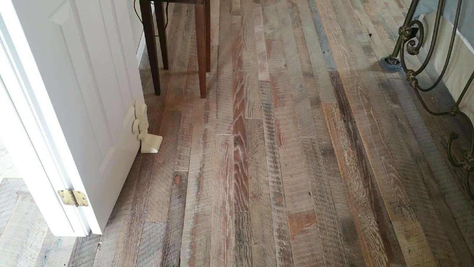 Reclaimed Wood Flooring Virginia Flooring Ideas