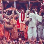 What Srila Prabhupada did in ten years (1993)