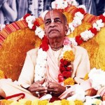 Coming in Contact with the Krsna Consciousness Movement