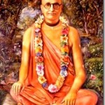 Srila Bhaktisiddhanta Sarasvati Thakura Prabhupada Tirobhava tithi (Disappearance day)