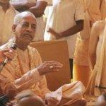Srila Prabhupada's Disciple
