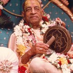 Srila Prabhupada Is Our Current Link (Classic)