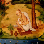 Historical date of completion of Sri Caitanya Caritamrta‏