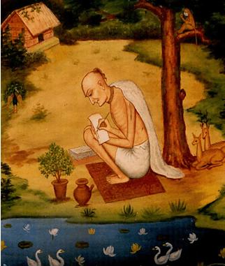 srila-krsnadasa-kavirana-gosvami