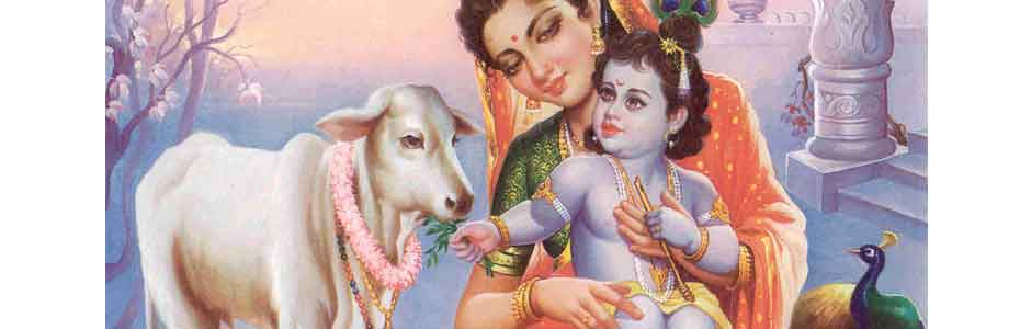 Videos On Shri Krishna And He Is The Only Supreme God- A Scientific Proof