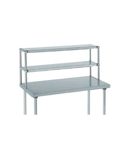 Etagere Inox A Poser Sur Table Tournus Selection - Harik Equipements
