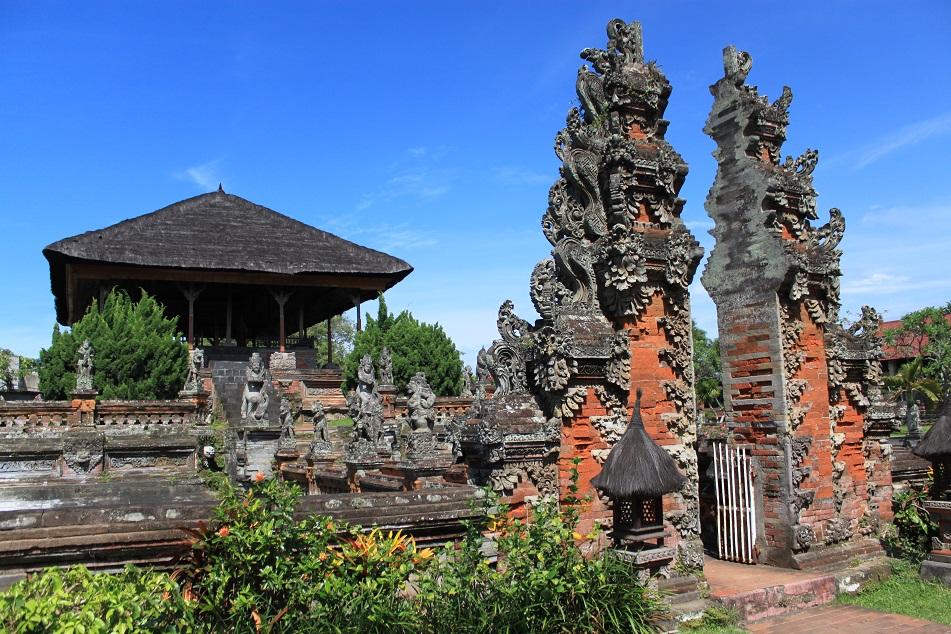 kg02 Kerta Gosa Balis Palace Of Justice