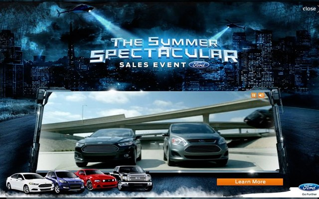 Ford Spectacular – MSN hpto