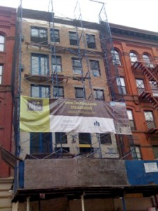 Harlem Condo Alert: The Alycia Completely Sold?