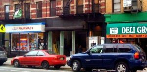 Harlem's Frederick Douglass Blvd gaining another restaurant