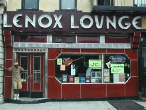 Harlem's Lenox Lounge turns 70