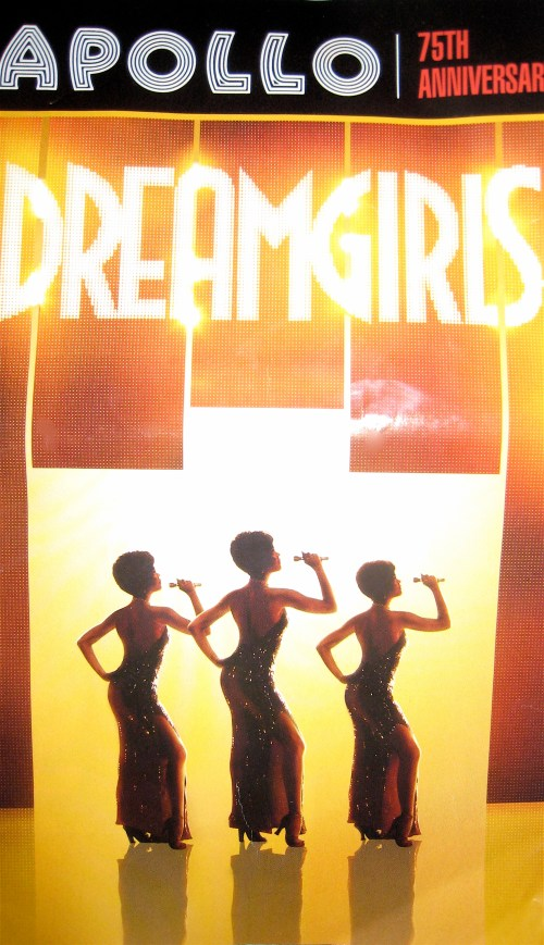 "APOLLO ""Dreamgirls"""