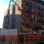 Another lot bites the dust on FDB in Harlem