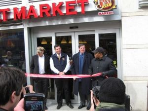 Best Yet Market grand opening in pictures